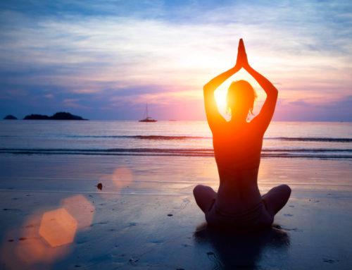Giornate di vela, yoga e stand up paddle per fare il pieno di energia