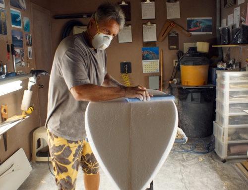 Surfboard design: alla ricerca della tavola perfetta