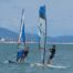 lezione individuale windsurf
