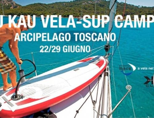 KAU KAU VELA – SUP CAMP