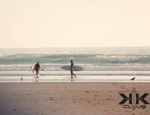 Previsioni Meteo e Corsi Surf 27/05/19