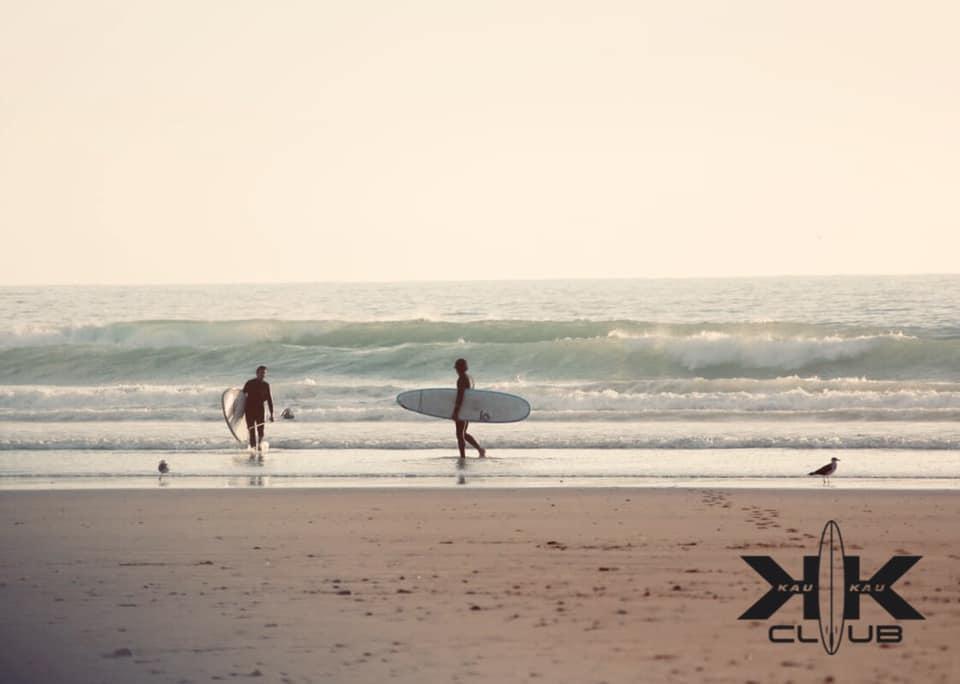 previsioni meteo e corsi surf 27 maggio 19