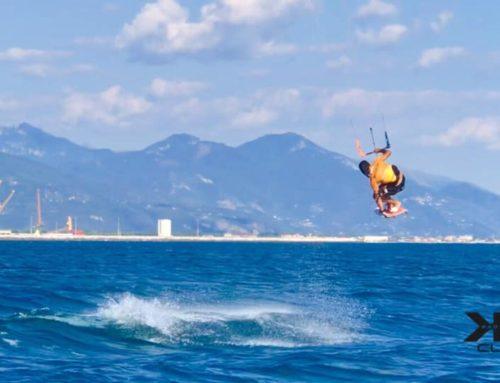 Aggiornamento Lezioni Windsurf – Luglio