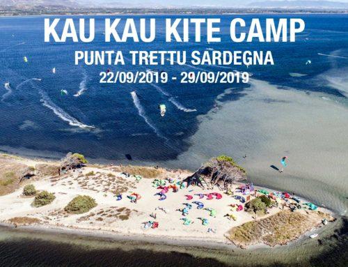 Camp 2019 – Punta Trettu Sardegna