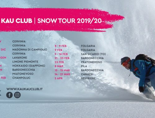 Snow Tour 2019/20 | Kau Kau Club