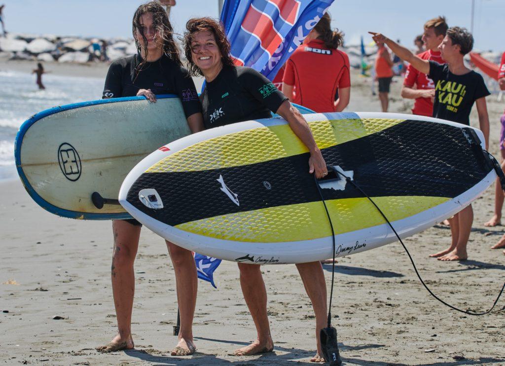 Lezioni Surf Vibes