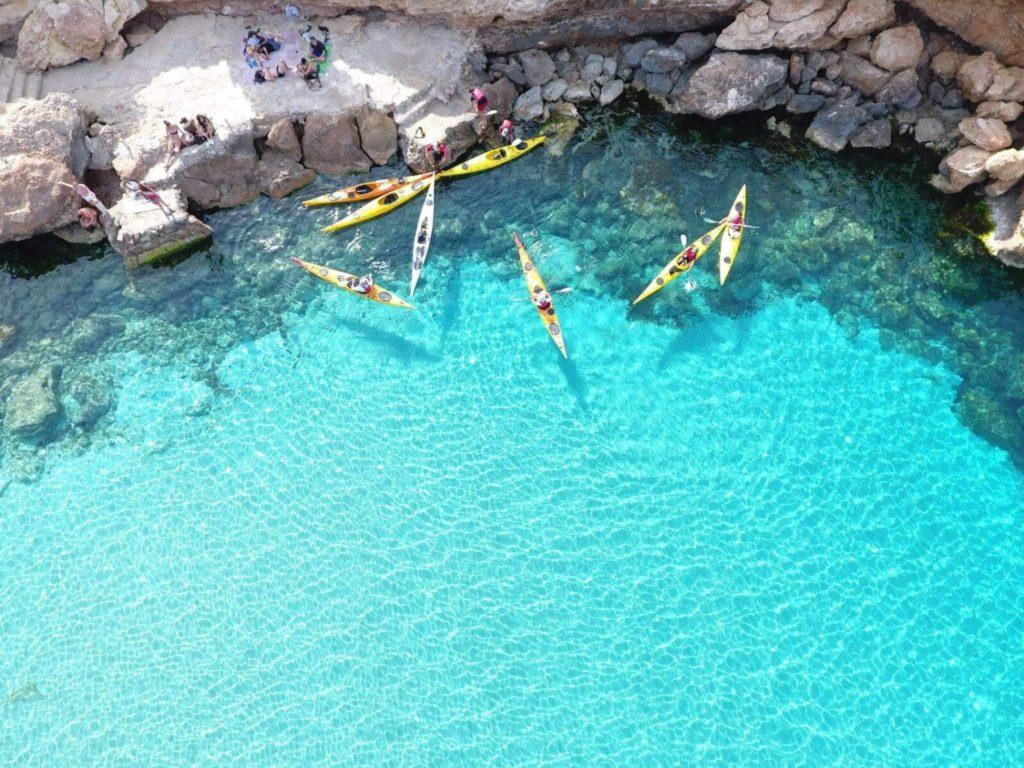 Corso Kayak Fiumaretta